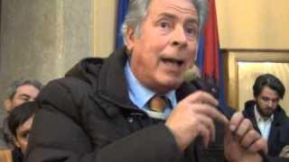 Arcuri: Patto Foggia Sicura da rivedere con il Ministro Alfano