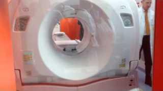 Dentro la struttura di Medicina Nucleare