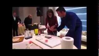 Foggia, a scuola di cake design