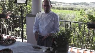 Il TiramiSud dello chef Leonardo Vescera