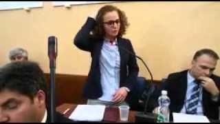 """Ilaria Mari: """"Intervenire su condizioni socioeconomiche"""""""
