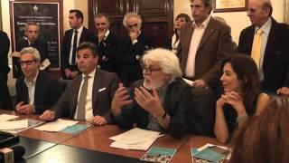 """Michele Placido: """"La riapertura del Giordano evento nazionale"""""""
