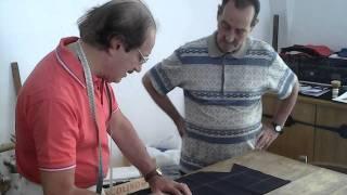 Orsara – Michele Mescia – U' cusetore