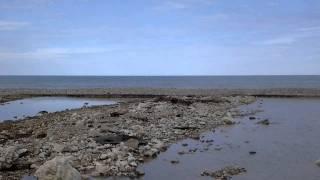 Rodi Garganico – alluvione – torrente esondato