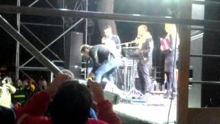S.Marco in Lamis – concerto Gargano – Pio e Amedeo