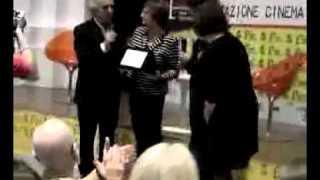 Sergio Rubini premiato al Foggia Film Festival
