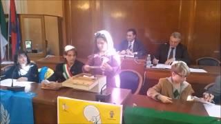 Si chiama Giacomo Curato ed è il nuovo baby-sindaco di Foggia