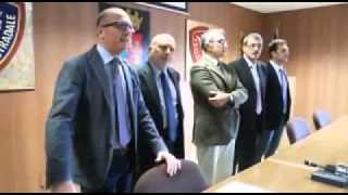 video questura su arresti