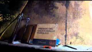 """Caciocavallo """"made in Gargano"""""""