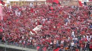 Foggia-Barletta, il derby