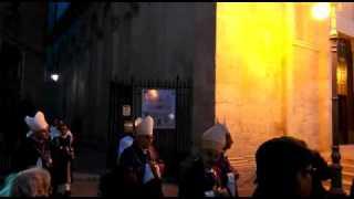Foggia, due Arcivescovi in processione