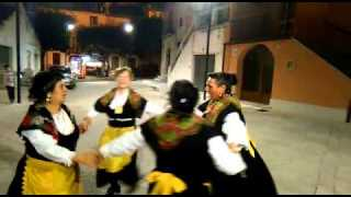 Le Faitare, le donne che ballano sul tetto della Puglia