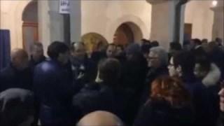 Manfredonia, Riccardi vince le primarie