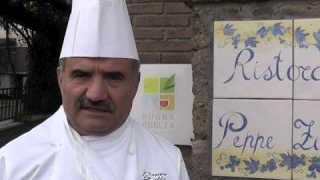 Peppe Zullo premiato a Matera