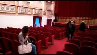 Teatro Giordano, tutto esaurito per la prima di domani