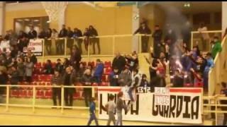 Basket, Foggia supera Lecce