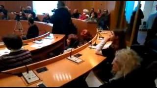 Manfredonia, screening di massa