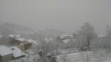Sorpresa di Pasqua, torna la neve