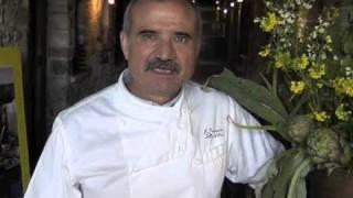 Peppe Zullo, 500 piatti al giorno per l'Expo