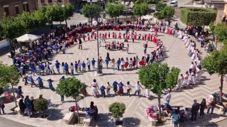Danzaria, la Puglia danza a Biccari