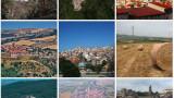 I magnifici 8 dei Monti Dauni