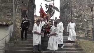 San Michele, il giorno dell'apparizione: ecco come lo vive Orsara (video)