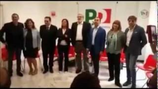 PD, le liste, le donne, Piemontese e Campo