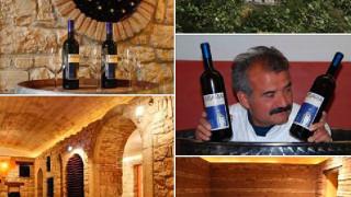 Orsara premia il suo chef: Calice d'Oro a Peppe Zullo