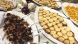 Il sedano ubriaco, la cipolla e la biodiversità della Puglia
