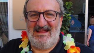 Emiliano al Puglia Pride, più selfie di Luxuria e Antonino