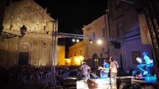Troia Music Fest, ci siamo!