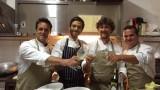 La Botte, il bistrot, le botte e due chef magnifici a Foggia