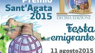 Festa dell'Emigrante a Sant'Agata di Puglia