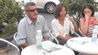 A Foggia la meraviglia degli artisti di strada (5-6 settembre)
