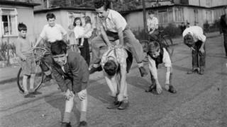 Giocavamo così…Alberona riscopre i giochi di un tempo