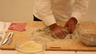 A Castelluccio la Sagra della pasta fatta a mano