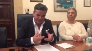 Quarta giunta Landella: silurati tre assessori, le parole del sindaco…