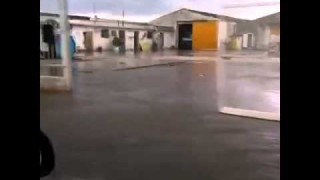 San Severo, bomba d'acqua