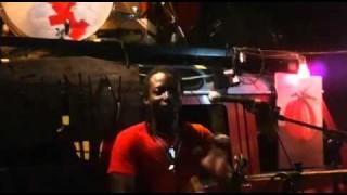 (video) Pomodoro e schiavitù, una notte di musica e libertà