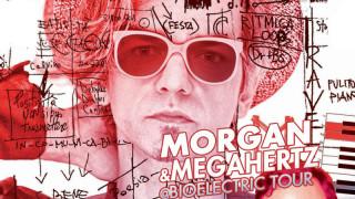 Morgan a Lucera, al ritmo del Cacc'e Mmitte Festival
