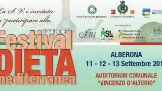 Piemontese e Gentile per l'inaugurazione del Festival della Dieta Mediterranea