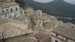 A Sant'Agata di Puglia tra degustazioni e auto d'epoca