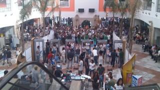 Test di ammissione, 2mila studenti alla Città del Cinema