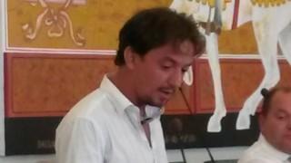 La Provincia sbaglia e rimedia: rientra Casarella, esce Tarantino