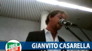 Cerignola, bilancio approvato, ma Forza Italia si astiene
