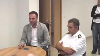 Foggia, l'abusivismo commerciale ha le ore contate…(VIDEO)