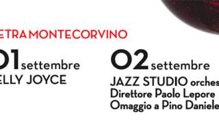 La musica e il vino stasera a Pietramontecorvino