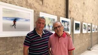 Raffaele Battista, l'artista amato dagli artisti (e non solo)