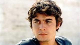 C'è Riccardo Scamarcio all'Università di Foggia