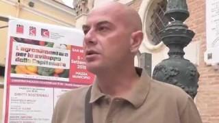 Un'altra agricoltura è possibile: intervista a Daniele Calamita (Flai Cgil)